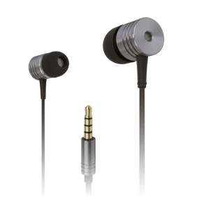 Стерео-наушники 1MORE Piston Classic In-Ear Headphones (E1003)