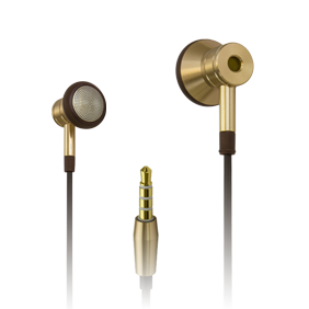 Наушники EO320 Single Driver In-Ear EarPods Headphones