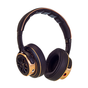 Наушники Triple Driver Over Ear Headphones (H1707)