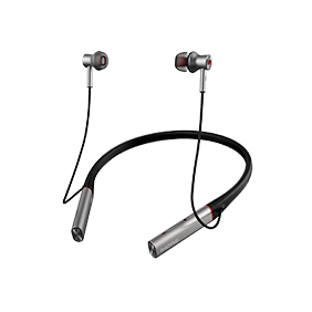 Беспроводные наушники 1MORE Dual Driver BT ANC In-Ear Headphones (E1004BA)