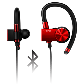 Наушники E1023BT In-Ear Sports Active Headphone (1MEJE0001)