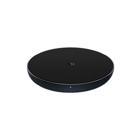 Беспроводное зарядное устройство Xiaomi (mi) Wireless Charger (Universal Fast Charge Edition) (WPC01ZM)