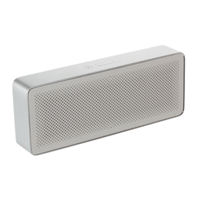 Портативная колонка Xiaomi (mi) Square Box Bluetooth Speaker 2 (International)