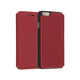 Чехол-книжка BMW Bicolor Booktype для Apple iPhone 6/6S (BMFLBKP6CL)