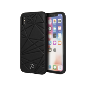 Чехол-накладка Twister Hard Leather для Apple iPhone X/XS (MEPERHCPXQGL)