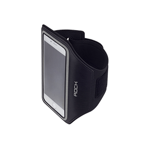 Чехол на руку Rock Slim Sport Armband для Apple iPhone 6/6S/7/8