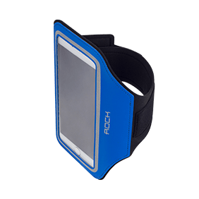 Чехол на руку Rock Slim Sport Armband для Apple iPhone 6/6S/7/8 Plus