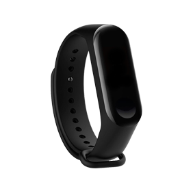 Фитнес-трекер Xiaomi (mi) Band 3 (Global) (MGW4041GL) (XMSH05HM)