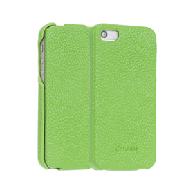 Чехол-книжка Hoco Ou.case для Apple iPhone 5/5S/SE
