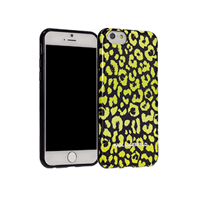 Чехол-накладка Lagerfeld Camouflage для Apple iPhone 6/6S (KLHCP6CA)