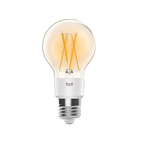 Лампочка Xiaomi Yeelight LED Filament Light (YLDP12YL/YLDP11YL)