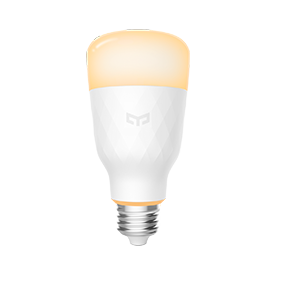 Лампочка Xiaomi Yeelight Smart LED Bulb W3 (White) (YLDP007)