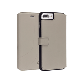 Чехол-книжка Merсedes-Benz Bow II Booktype для Apple iPhone 7 Plus/8 Plus (MEFLBKP7LHLCA)