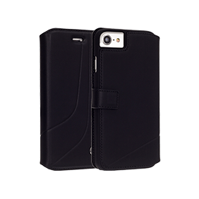 Чехол-книжка Merсedes-Benz Bow II Booktype для Apple iPhone 7/8 (MEFLBKP7HLCA)
