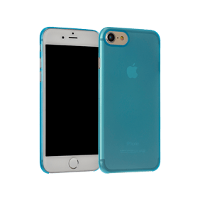 Чехол-накладка Momax Membrane Case 0.3 mm для Apple iPhone 7 (MPAPIP7)