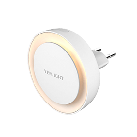 Ночник в розетку Xiaomi Yeelight Plug-in Nightlight (YLYD11YL)