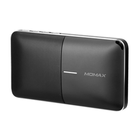 Портативная колонка Momax Zonic 2 in1 Wireless Speaker Powerbank (BST3)