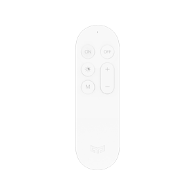 Пульт управления для светильника Yeelight Remote control for Yeelight LED Ceiling Lamp (Global) (YLYK01YL)
