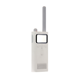 Рация Xiaomi (mi) Mijia Interphone Walkie-Talkie (MJDJJ01FY)