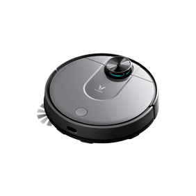 Робот-пылесос Xiaomi Viomi Cleaning Robot V-RVCLM21B v.2 Pro (Global)