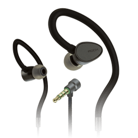 Наушники Rock Zircon Sport Stereo Earphone (RAU0510)