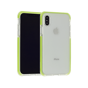 Чехол-накладка Rock Guard Series для Apple iPhone X (RPC1321)