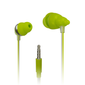 Наушники Rock Y3 Stereo Earphone (RAU0528)