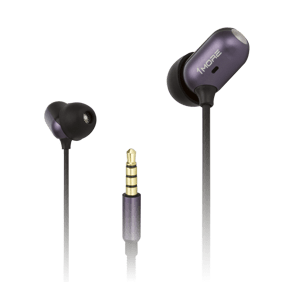 Наушники 1MORE Capsule Dual Driver In-Ear Headphones (C1002)