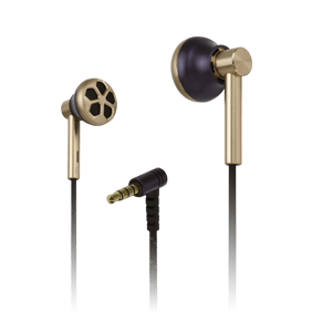Наушники 1MORE E1008 Dual Driver In-Ear Headphones (1MEJE0030)