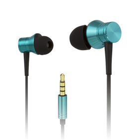 Наушники Piston Fit In-Ear Headphones (E1009)