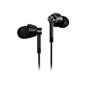 Наушники 1MORE Dual Driver In-Ear Headphones (E1017)