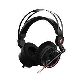 Наушники 1MORE Spearhead VR Over-Ear Headphones (Gaming) (H1005)