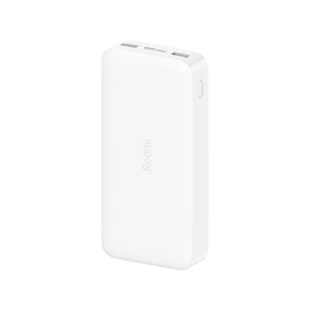 Внешний аккумулятор Power Bank Xiaomi (Mi) Redmi Fast Charge 20000 мАч (VXN4265CN)