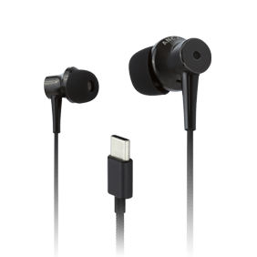 Наушники Xiaomi (mi) Mi ANC & Type-C In-Ear Earphone (JZEJ01JY)