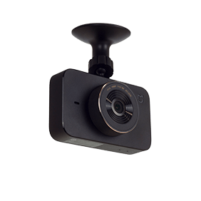 DVR-камера Xiaomi (mi) Mijia Car (Global) (QDJ4014GL) (MJXCJLY01BY)