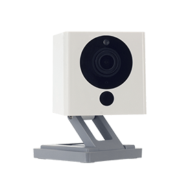 IP камера Small Square Smart Camera