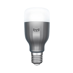 Лампа Yeelight Led Bulb (Color) (YLDP02YL)