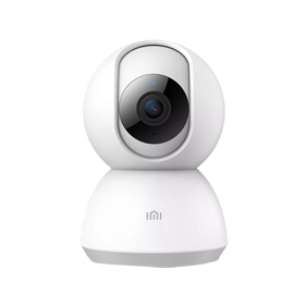 Умная IP камера Xiaomi (Mi) Mijia IMILAB Home Security Camera 1080P 360° (CMSXJ13B) (Global)