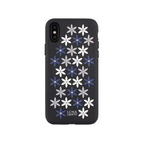 Чехол-накладка Luna Aristo Daisies для Apple iPhone X/XS (LA-IPXDAS)