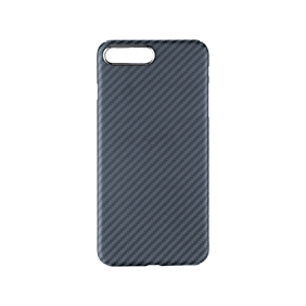 Чехол-накладка MCase Aramid Fiber case (Kevlar) для Apple iPhone 7/8 Plus (AR-IP8P-BK)