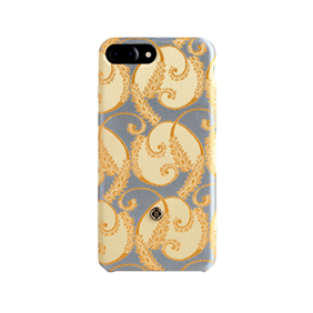 Чехол-накладка REVESTED Silk collection для Apple iPhone 7/8 Plus (CV-SF027P00)